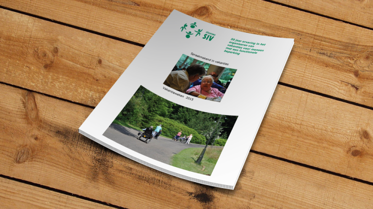Nieuwe brochure zomer 2015 is uit