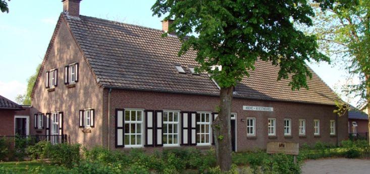 De Biestheuvel, Hoogeloon