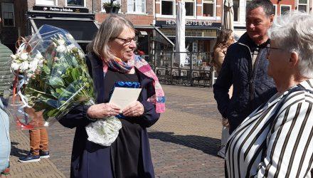 Interview met Marjo Hanegraaff